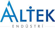 Altek Endüstri Logo